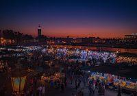 10 cose da fare a Marrakech con i vostri bambini