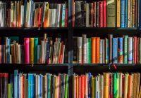 Sistemare i libri: consigli utili per una casa in ordine