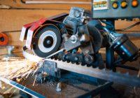 Quali sono i parametri di taglio per le lame a nastro legno